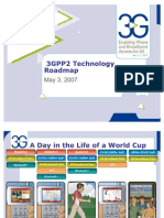 3GPP2 Technology Roadmap