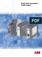 ABB, AC31 Programmable Controllers I/O-Modules