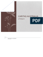 Power Point Caritas