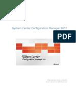 Configuracion Configuration Manager