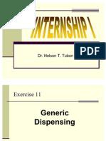 Internship 11 12