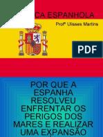 America Espanhola