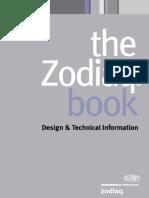 Zodiaq Furniture Book