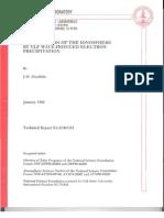 HAARP Doolittle PhD Dissertation