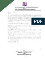 01. ADMON - MODELO DE ENTREGA DE PROYECTO_FINAL - CREACIÓN EMPRESARIAL