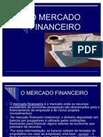 Mercado Financeiro - Material Novo