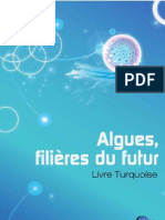 Livre Turquoise-V Screen