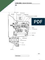 Service Manual Transmission FWD Mitsubishi Manual | Clutch