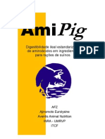 Amipig Manual