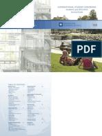 International Student Handbook 2011-2012