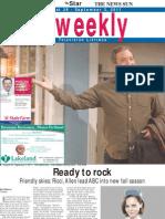 TV Weekly - August 28, 2011