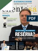 Revista ClienteSA - edição 104 - maio 2011