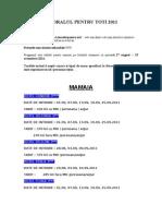 Litoralul Pentru Toti Sept Em Brie 2011 Modif