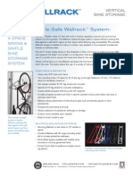 Wall Rack Brochure