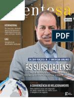 Revista ClienteSA - edição 105 - junho 2011