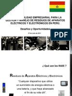 Presentación_Residuos Electronicos