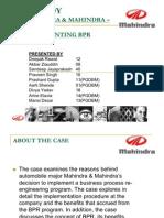 Mahindra & Mahindra 2