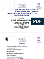 EPDM-nanocomposites