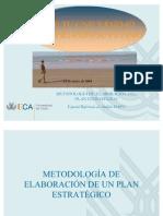 metodologia planeacion