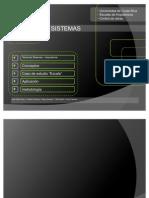Teor+¡a de sistemas
