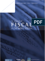 Equidad Fiscal