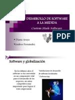 Desarrollo de Sofware