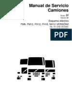 Caja de Cambios Volvo I-shift