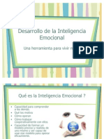 Inteligencia Emocional Padres Lideres