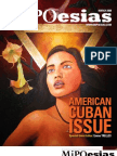 MiPOesias American Cuban Issue