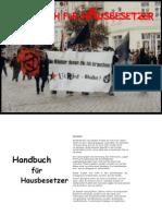 Handbuch für Hausbesetzer