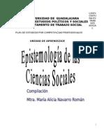 Compilación  EPISTEMOLOGÍA C.S.