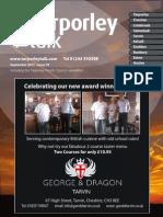 Tarporley Talk Sept 2011
