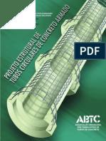 Projeto_estrutural Tubo de Esgoto
