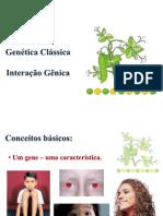 Interações - FEPECS 3 e 4