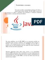 JDBC (1)