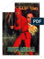 Wiro Sableng Ninja Merah