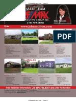 J.E. Bramblett Sales Team September 2011