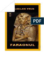 Prus B - Faraonul Vol.1&2