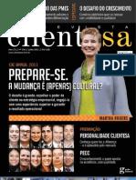 Revista ClienteSA - edição 106 - julho 2011