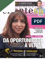 Revista ClienteSA - edição 107 - agosto 2011