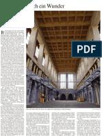 Auch Das Ist Weltkulturerbe - Das Historischen Schlachthof in Bad Kissingen