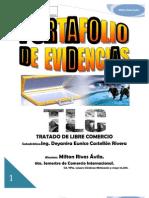 Port a Folio de Evidencias Milton Rivas