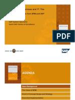 ARIS-SAP Solution Manager 02