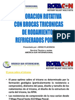 Presentacion Ams-rotacan II
