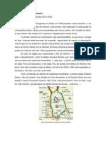 urbanização no rio de janeiro período colonial