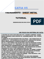 Demo Sheet Metal