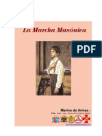 La Marcha Masónica