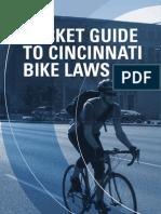Cincy Bicycle Laws
