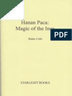 Cobb, Walter - Hanan Paca - Magic of the Inca
