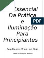 O Essencial da Prática e Iluminação para Principiantes (Han Shan)